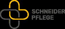 Logo von Schneiderpflege