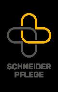 Logo Schneider Pflege