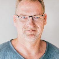 Bild von Geschäftsführer Jens Schneider