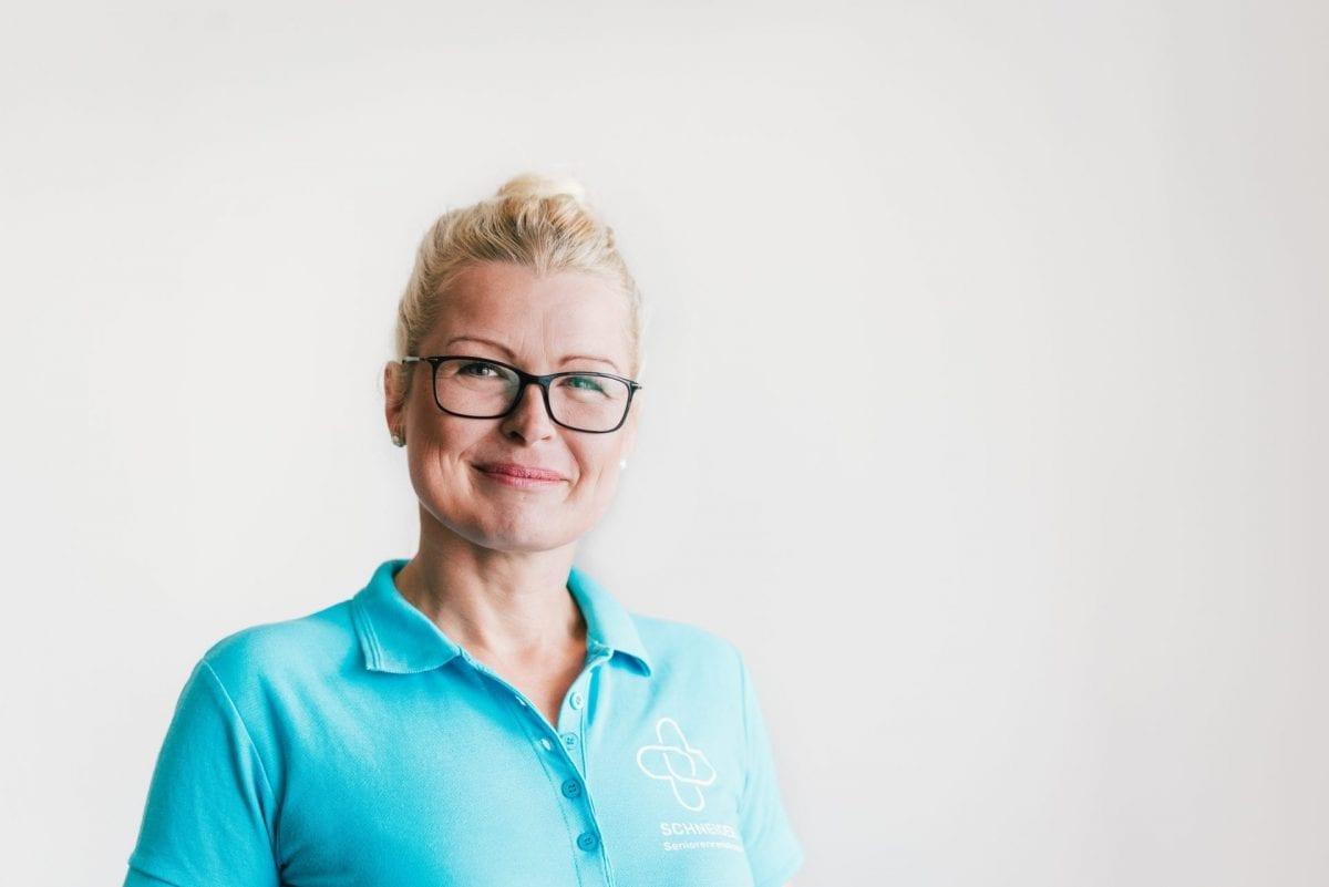 Sandra Käckenmeister